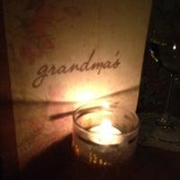 9/6/2012 tarihinde timothy w.ziyaretçi tarafından Grandma's Bar'de çekilen fotoğraf