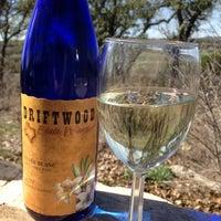 Das Foto wurde bei Driftwood Estate Winery von Clay am 3/4/2012 aufgenommen
