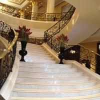2/9/2012にHisham A.がThe Ritz-Carlton, Berlinで撮った写真