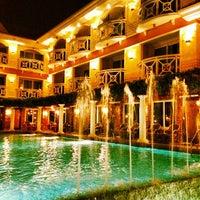 Mandarin Spa - Spa in Malay