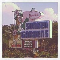 Das Foto wurde bei Sunken Gardens von TeyTey am 8/24/2012 aufgenommen
