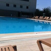 9/9/2012 tarihinde Hüseyin Can A.ziyaretçi tarafından Dedepark Hotel'de çekilen fotoğraf