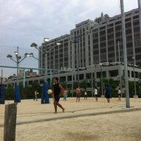 Foto tomada en Brooklyn Bridge Park - Pier 6 por Carlo C. el 6/30/2012