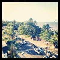 Foto tirada no(a) Littoral Hotel por Antonio C. em 6/9/2012