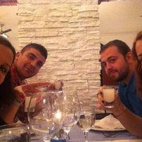 4/5/2012 tarihinde Laden Köse G.ziyaretçi tarafından Eleos'de çekilen fotoğraf