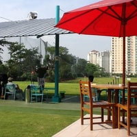 5/20/2012에 Lefi L.님이 Pondok Indah Golf & Country Club에서 찍은 사진