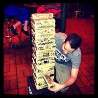 4/14/2012 tarihinde Erik W.ziyaretçi tarafından Streeter's Tavern'de çekilen fotoğraf