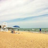Photo Taken At Loyola Beach By Summer M On 8 9 2017
