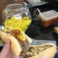 Das Foto wurde bei Dalessandro's Steaks and Hoagies von Ray C. am 5/28/2012 aufgenommen