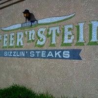 Foto diambil di Steer 'n Stein oleh Eileen G. pada 3/7/2012