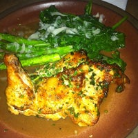 Das Foto wurde bei Pace Restaurant von Daniel N. S. am 8/2/2012 aufgenommen