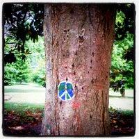 Foto tomada en Freedom Park por Hannah H. el 6/9/2012