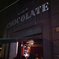 Foto scattata a Club Chocolate da Marco S. il 6/28/2012