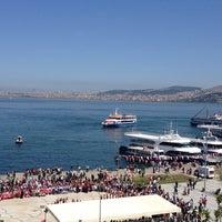 4/23/2012 tarihinde Deniz U.ziyaretçi tarafından Kahve Dünyası'de çekilen fotoğraf