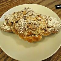 4/26/2012 tarihinde foodictionary.netziyaretçi tarafından Bakery Nouveau'de çekilen fotoğraf