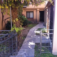 Foto diambil di Hotel del Antiguo Convento oleh Kristina S. pada 5/3/2012