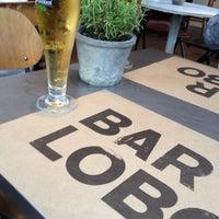 Foto diambil di Bar Lobo oleh Ana pada 7/21/2012