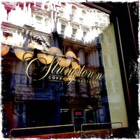 Das Foto wurde bei Stumptown Coffee Roasters von Allison M. am 4/7/2012 aufgenommen