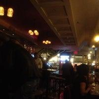 Снимок сделан в Robert Emmet's Restaurant пользователем Matt G. 4/22/2012