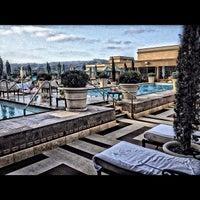 Снимок сделан в Montage Beverly Hills пользователем Narcisse N. 8/25/2012