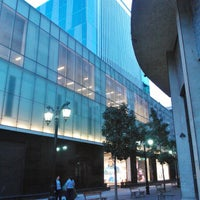 Foto tirada no(a) Mall Espacio M por Marcelo G. em 4/29/2012