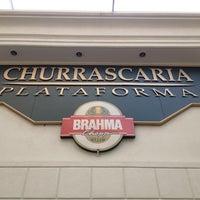 Das Foto wurde bei Churrascaria Plataforma von Guilherme M. am 5/6/2012 aufgenommen