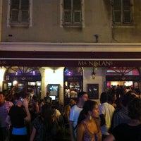 Das Foto wurde bei Ma Nolan's Vieux Nice von Douglas O. am 6/24/2012 aufgenommen