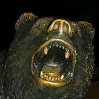 3/11/2012にJonathan B.がUCLA Bruin Statueで撮った写真