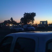 Photo Taken At West Wind Sacramento 6 Drive In By Van Full Of Candy On