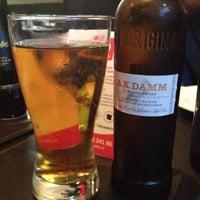 Das Foto wurde bei Open Café & Wine Bar von Cristian A. am 9/5/2012 aufgenommen