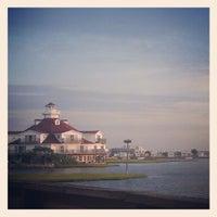 Foto scattata a Fager's Island Restaurant and Bar da Corey Z. il 7/11/2012