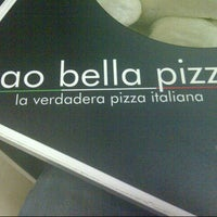 Foto tomada en Ciao Bella Pizza por Henry L. el 7/8/2012
