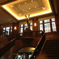 Photo taken at Hotel Phillips, Curio Collection by Hilton by Kris H. on 6/30/2012