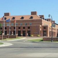 Photo prise au ConocoPhillips OSU Alumni Center par Chase C. le7/22/2012