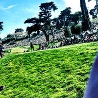 Foto scattata a The Olympic Club Golf Course da Clayton P. il 6/17/2012