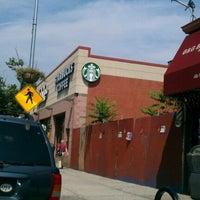 7/18/2012にVishon G.がStarbucksで撮った写真