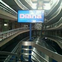 รูปภาพถ่ายที่ Entretenimientos Diana โดย Gabriel P. เมื่อ 5/6/2012