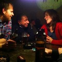 Das Foto wurde bei Bohnengold von Mathias T. am 2/23/2012 aufgenommen