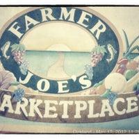 Foto diambil di Farmer Joe's Marketplace oleh Eddan K. pada 5/12/2012