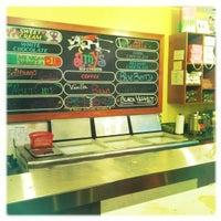 Das Foto wurde bei Amy's Ice Creams von Raif R. am 7/22/2012 aufgenommen