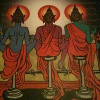 Das Foto wurde bei Bambuddha von Ivan G. am 6/27/2012 aufgenommen