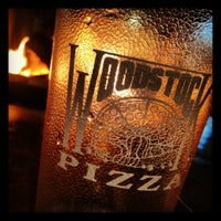 Photo taken at Woodstock's Pizza by Shawn H. on 6/26/2012