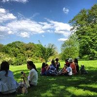 Снимок сделан в Arnold Arboretum пользователем Anthony V. 5/13/2012