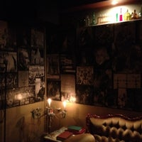 Снимок сделан в The Alchemist Bar & Cafe пользователем Daniel T. 4/13/2012