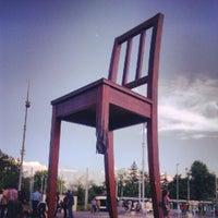 Photo prise au Place des Nations par travelformotion le5/29/2012