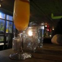 9/12/2012에 Lisa P.님이 Cure Seattle | Capitol Hill Bar & Charcuterie에서 찍은 사진