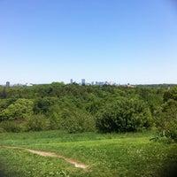 Foto tirada no(a) Peters Hill por Roy S. em 5/17/2012