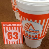 22c6d74b036 ... Photo taken at Whataburger by Timmie P. on 3 16 2012 ...