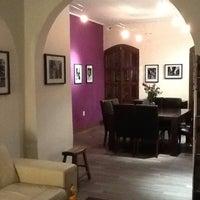 2/23/2012 tarihinde Eduardo L.ziyaretçi tarafından Café Jaguar Yuú'de çekilen fotoğraf