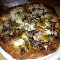 Foto scattata a Pizzeria Mozza da Mohammed S. il 6/13/2012